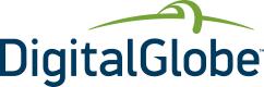 DigitalGlobe Logo