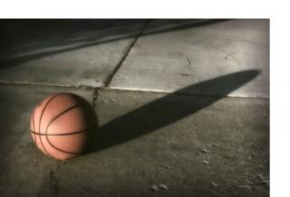 Basketball Driveway Idle