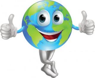 World Thumbs Up