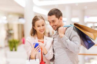 Geometrx consumer mobile data