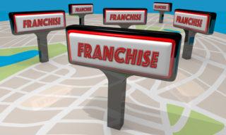 Geometrx franchise mapping