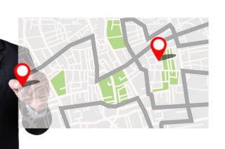 Geometrx retail trade area analysis