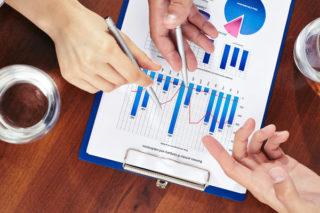 Geometrx marketing analysis
