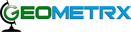 GeoMetrx Logo