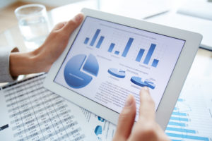 data on a sales territory map can provide a wealth of information to a sales team