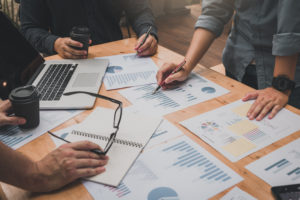 sales mapping software can reveal insights and metrics