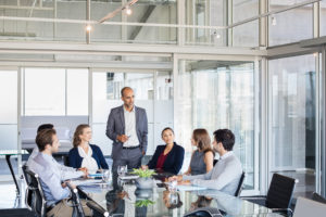 sales teams can perform better when their sales territories are carved out properly