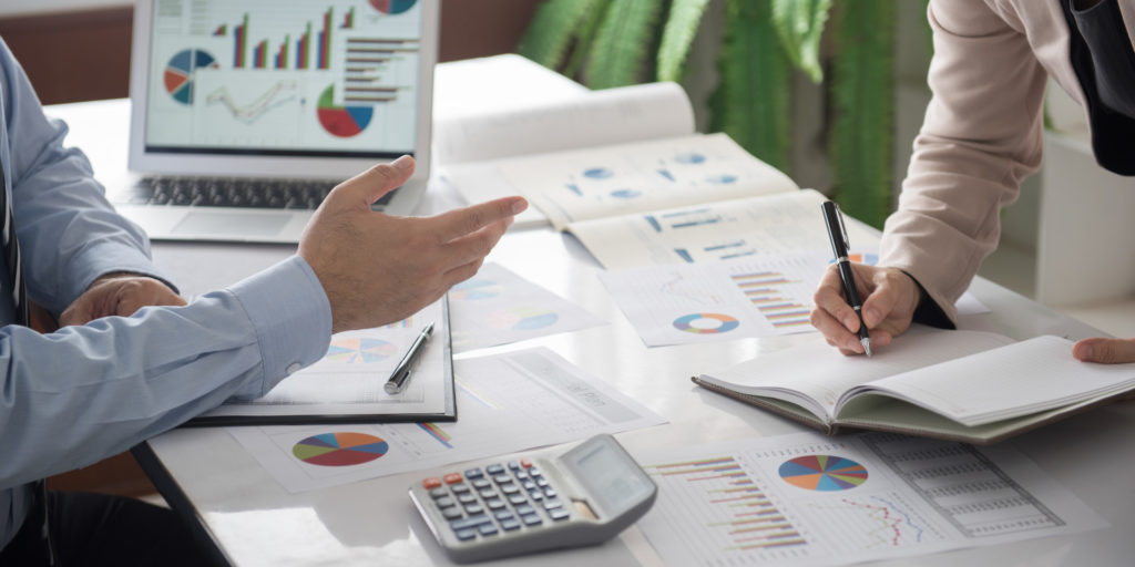 sales territory mapping software can filter the desired data
