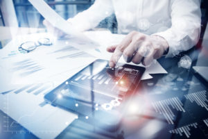 sales territory mapping software has tools to simplify data for the user