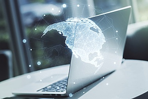 map integration being used to optimize sales routes