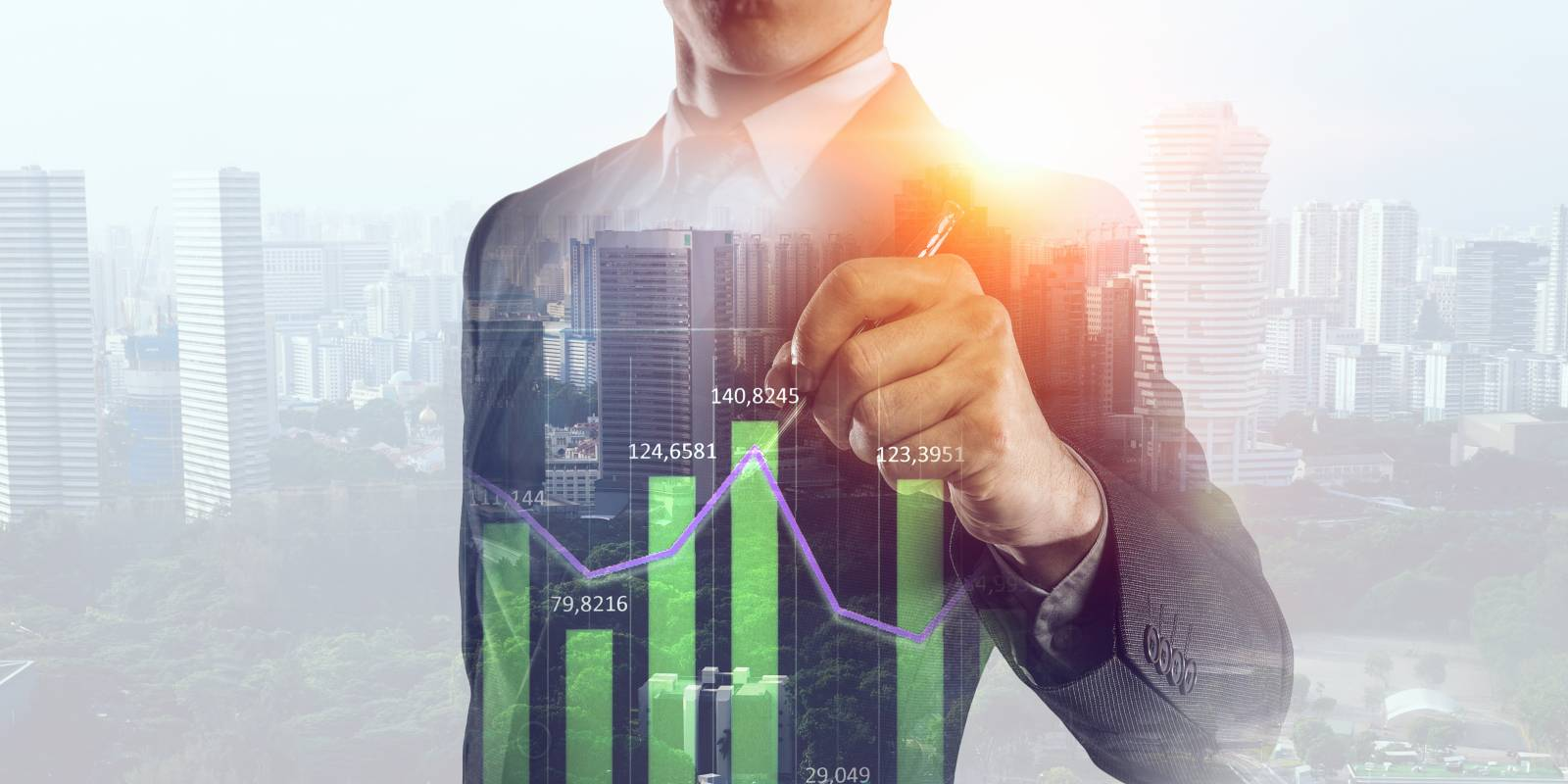 How GIS Mapping Is Used In Business