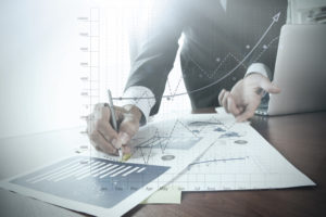 consultant utilized the franchise territory mapping software to print multiple data forms