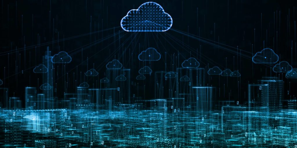 the franchise territory mapping software can be utilized with the cloud