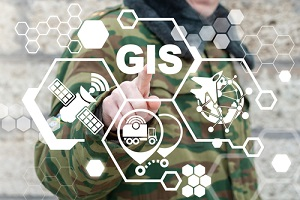 GIS Software Digital Representation