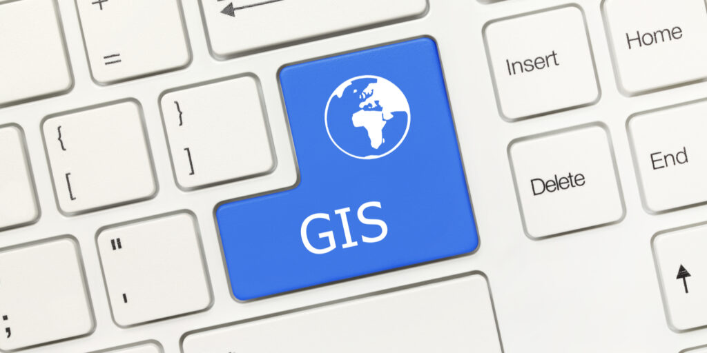 Uses of GIS Mapping Software