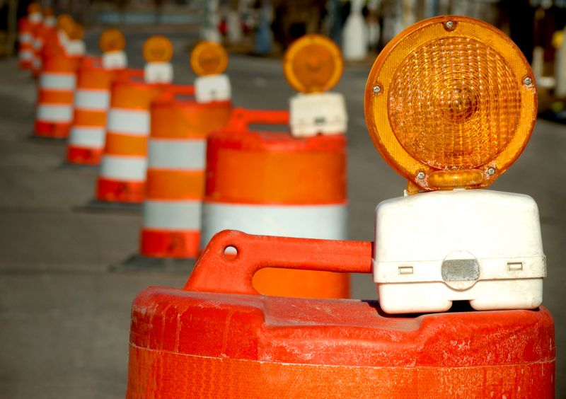 Using Online GIS For Road Maintenance And Inspection