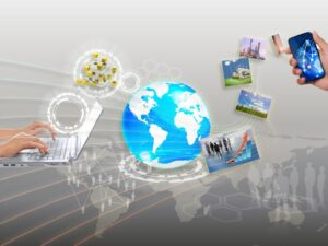 Geographic Enterprises GIS mapping software
