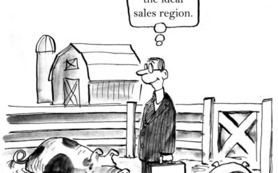Using Your Online Territory Manager To Improve Your Sales Team
